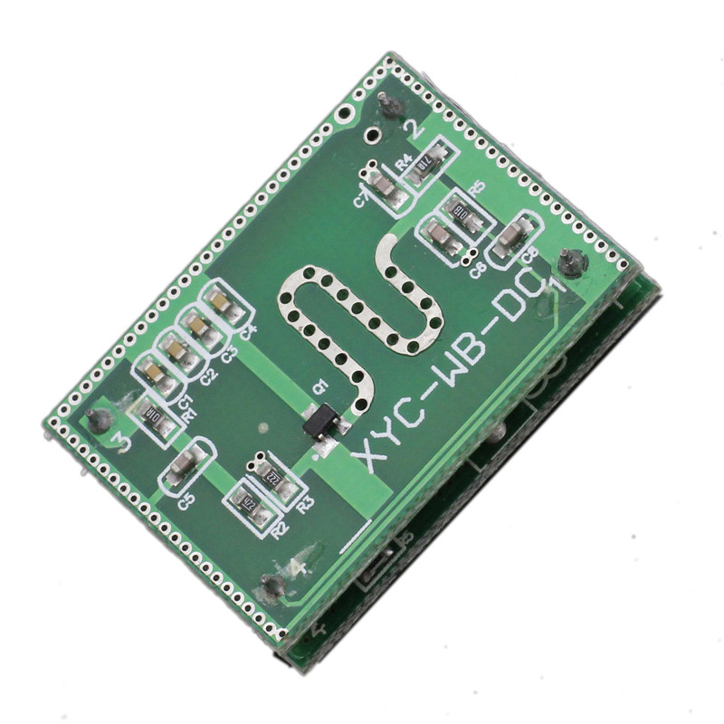 CC2530 UART Serial to Zigbee Wireless WIFI Transceiver Module DRF1607H For Arduino