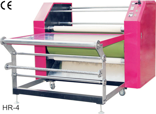 2m Heat Transfer Printing Machine,Roll,Flat,Press Print Nonwoven,Textile,Cotton,Nylon,Terylene,Glass,Metal,Ceramic,Wood(China (Mainland))