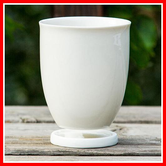 Hot Retail & Wholesale Creative Gift Suspension Coffee Mug Novelty Coffee Cup Drinkware Ceramic Caneca Criativa Tea & Milk Cup(China (Mainland))