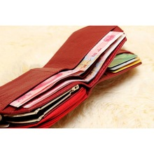 Women Wallet 2015 Free Shipping PU Handbags Lady Popular Purse Long Wallet Bags Coin Purse Card