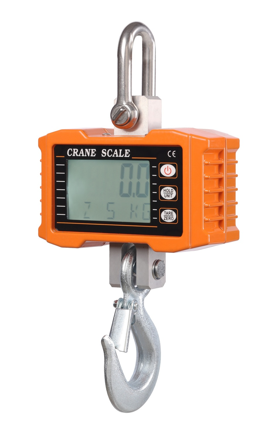 Smart high accuracy electronic crane scale ocs s200 in for Are smart scales worth it