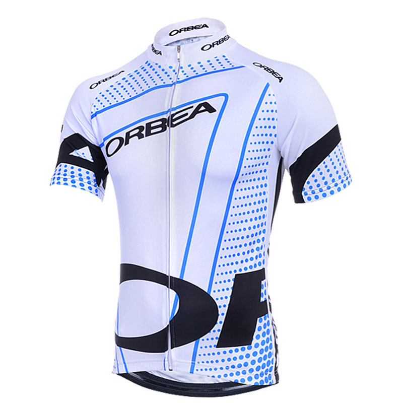 2015 Pro Orbea Cycling jerseys Cycling Clothing/Quick-Dry Ropa Ciclismo Bike Jerseys 100% Polyester Breathable Cycling Clothing<br><br>Aliexpress