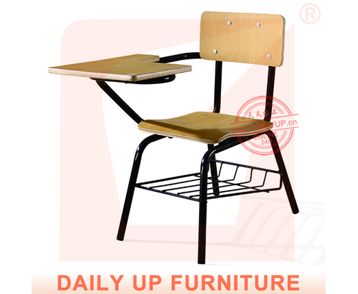 fortable Reading Chair with Basket Wooden Chair With