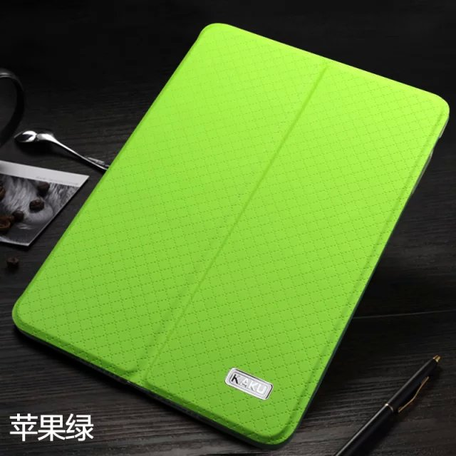 PC TPU Slim Magnetic Smart Flip Stand Cover Case For Apple iPad 2 iPad 3 iPad 4 Display Wake Up/Sleep Function(China (Mainland))