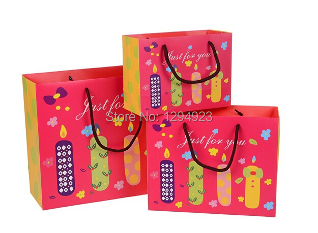 Wedding Gift Bags Wholesale : Free ship by Fedex/TNT,gift paper bag wedding gift bags wholesale ...