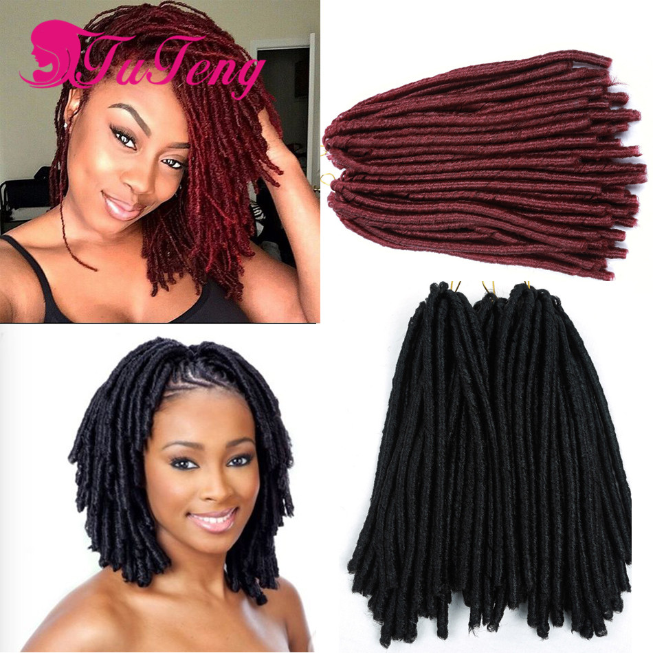 Crochet Faux Locs : crochet faux locs braiding hair extensions jumbo synthetic hair faux ...