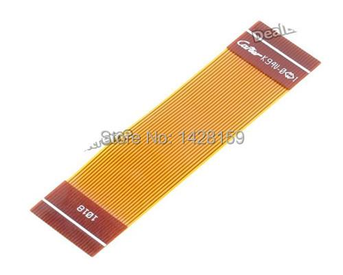 10pcs/lot HOP150X (HOP15XX) 16D2S Laser Lens Ribbon Cable for XBox 360 Slim Repair part<br><br>Aliexpress