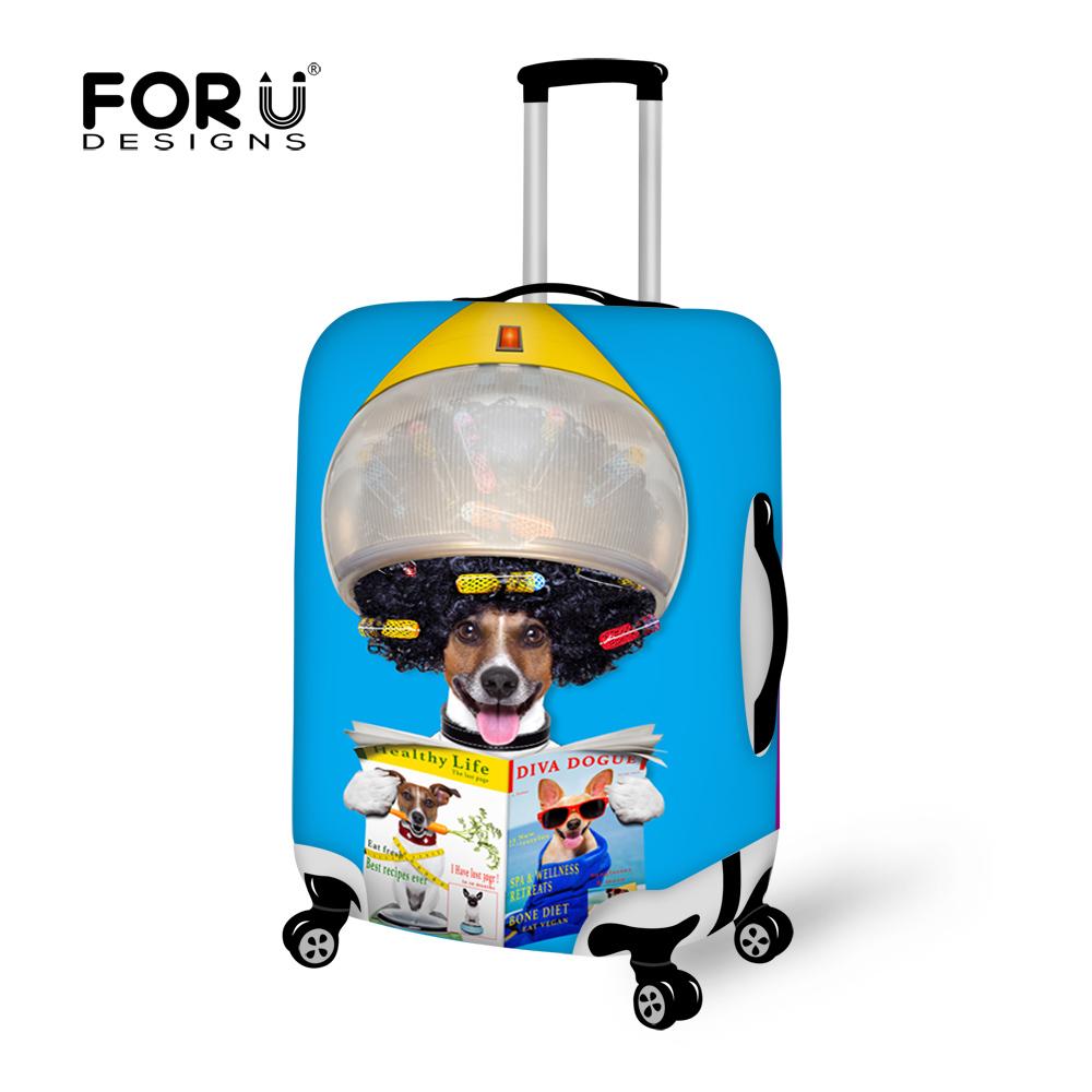 Fashion Women Travel Suitcase