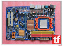 Socket AM2+ AM3 Motherboard for Gigabyte GA-MA770-S3 770+SB700 Chipsets DDR2  PC 100%Tested(China (Mainland))