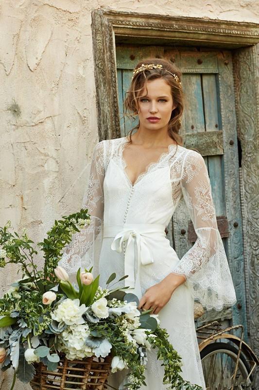 Robe blanche achat en ligne