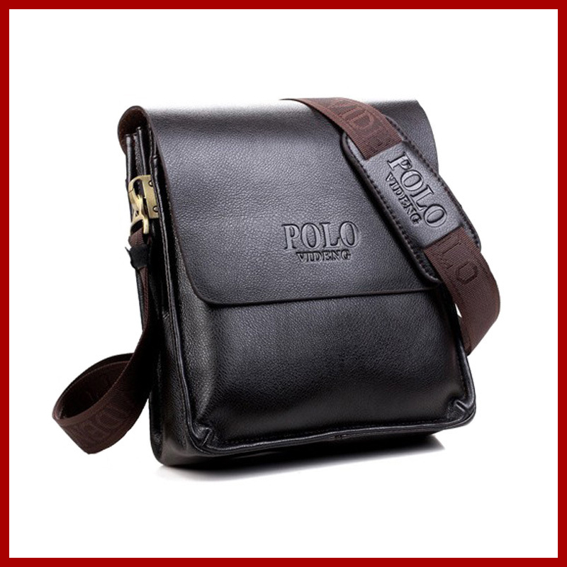 free shipping new 2015 hot sale men bags men high grade leather messenger bags high quality