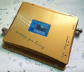 GSM 2G 3G Repeater LCD Display Dual Band GSM900 WCDMA 2100 Mobile Signal Booster Signal Amplifier