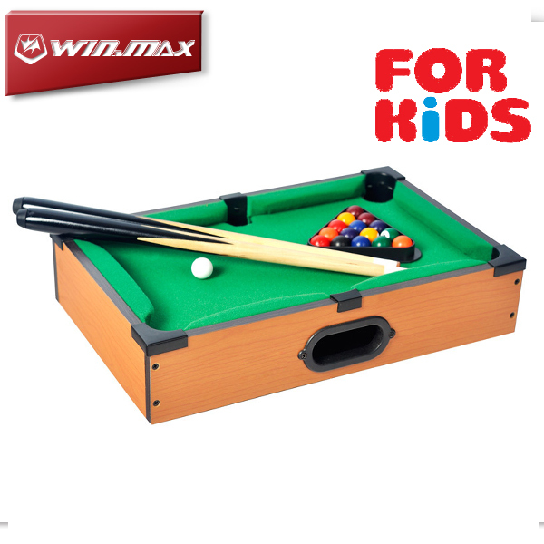Mini Pool Table,portable pool table,American Child Snooker Table Toys for Child(China (Mainland))