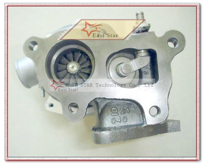 TD04 28200-4A210 49135-04030 TURBO Turbocharger For Hyundai Galloper II Engine 4D56TI D4BH 2.9L D (4)
