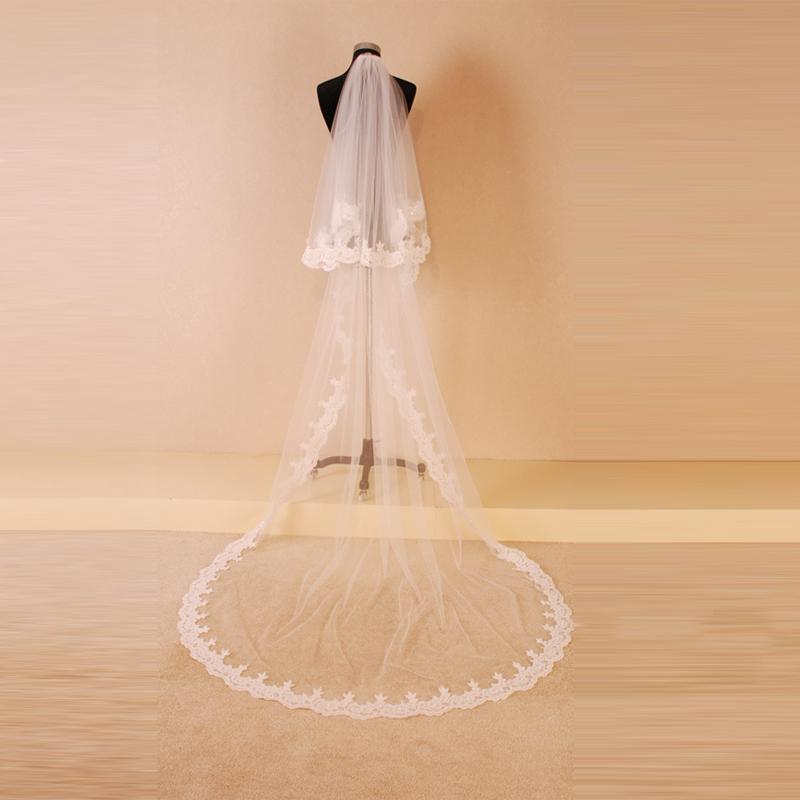 Фата, свадебные вуали из Китая