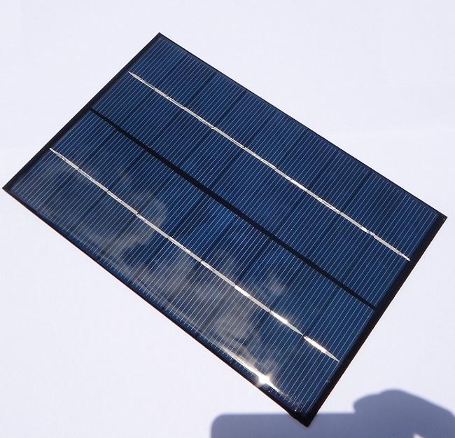 Solaire chargeur 6 v promotion achetez des solaire chargeur 6 v promotionnels sur - Panneau solaire quelle puissance ...