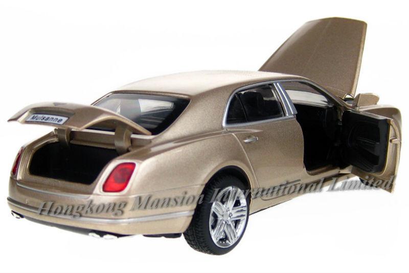 132 Car Model For Bentley Mulsanne (8)