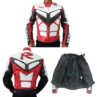 New Model Motorcycle Jackets /PU Jackets/racing Jackets/Off Road Jackets 3colours-in Reflective ...