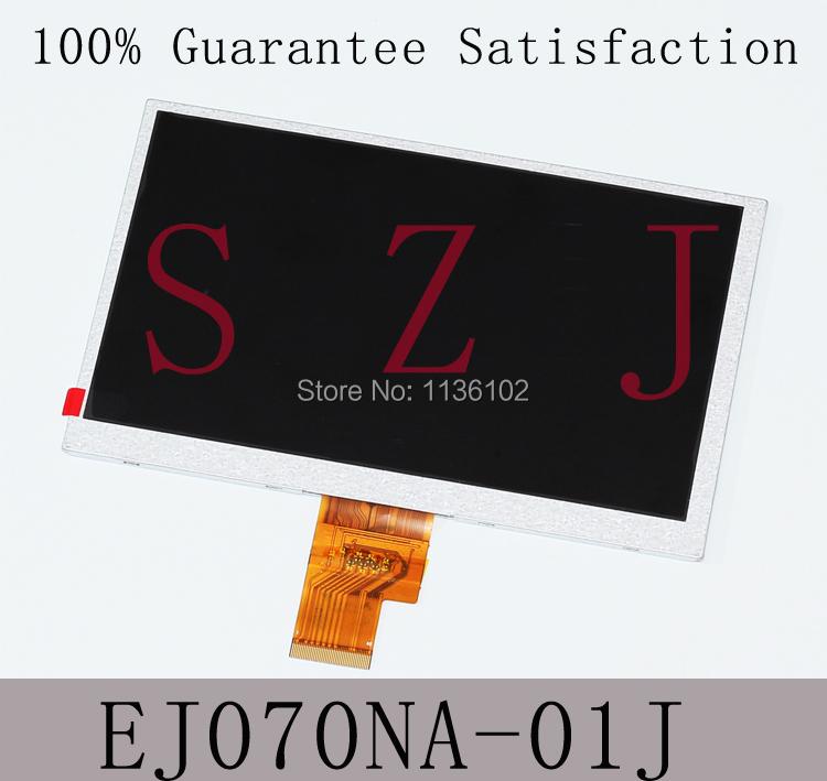 Original 7 inch LCD screen display AMEDA A78 Sanei N78 N79 Dual-core 3 g EJ070NA-01J - ShenZhen John Communication Co.,Ltd store