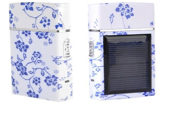 S00183 1pc Men's Multifunctional Solar Home Power Rechargable Electric Razor Shaver(China (Mainland))