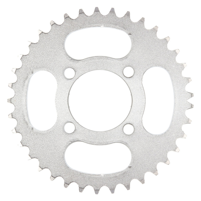 Best Price 420 37 Tooth 52mm Rear Chain Sprocket For Motorcycle ATV Quad Pit 4 Wheeler Pit Dirt Motor Bike Motorcycle Dirt Bike(China (Mainland))