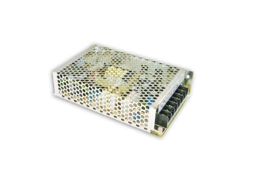 50W Dual Output Switching Power Supply;88 ~ 264VAC input;5V/50W output, CE and ROHS approved