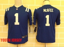 100% Stitiched,Indianapolis /,Andrew Luck,Reggie Wayne,for youth,kids camouflage(China (Mainland))