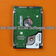 Latest V2016.5 For BMW ICOM A2 Software ista d 3.54.30 ista p 3.58.3 Engineer Mode in New 500GB HDD For BMW Diagnosis tool(China (Mainland))