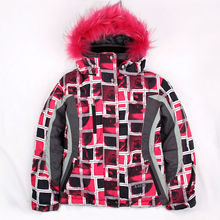 retail Children's jacket for kids girls winter coat hoodies fashion children winter down jackets for girls outerwear with zipper(China (Mainland))