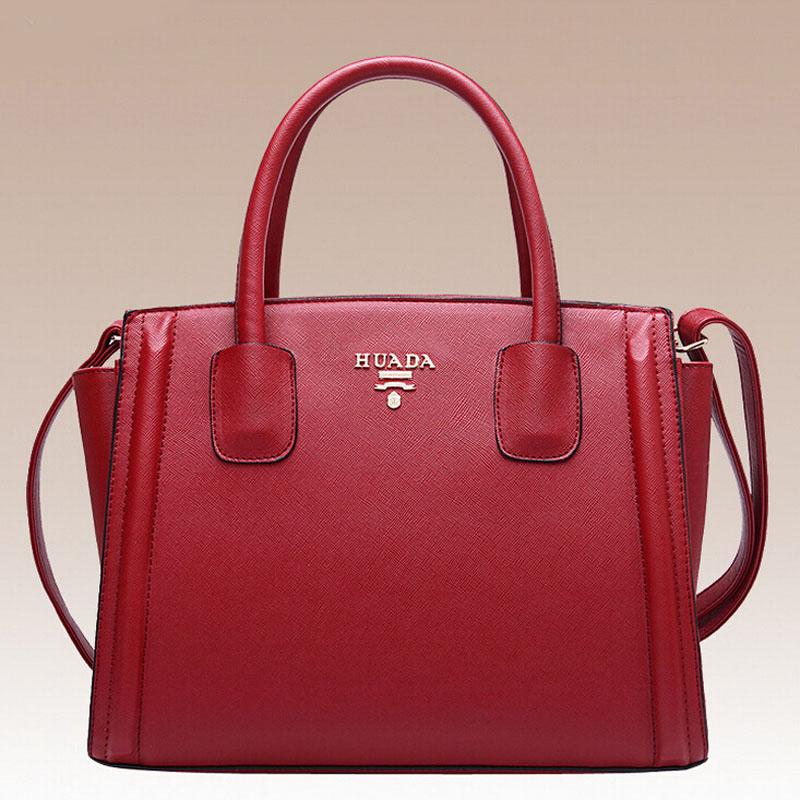 Luxury Handbags Women Bags Designer Famous Genuine Leather Hard Zipper Versatile Shoulder Bags Fashion Solid Lady Tote<br><br>Aliexpress