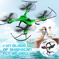 RC Drone JJRC H31 6Axis professional Quadrocopter 4CH Helicopter Headless Mode Waterproof Resistance VS JJRC H36