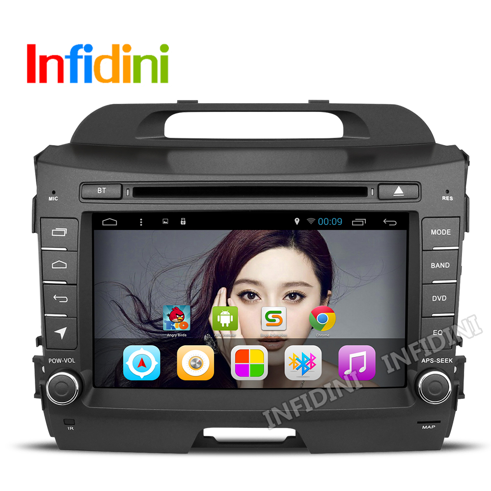 android 4.2 dual core Car DVD player for KIA sportage r/Sportage 2010 2014 2011 2012 2013 2015 radio BT car gps dvd player(China (Mainland))