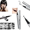 Venda quente 200 pcs One Off descartáveis para cílios Mini escova de rímel aplicador Wand pincéis de maquiagem olhos care maquiagem ferramentas de modelagem