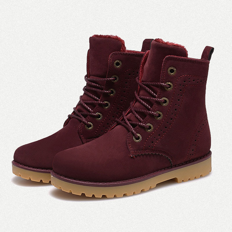 Mens Winter Boots 2016 | Santa Barbara Institute for Consciousness