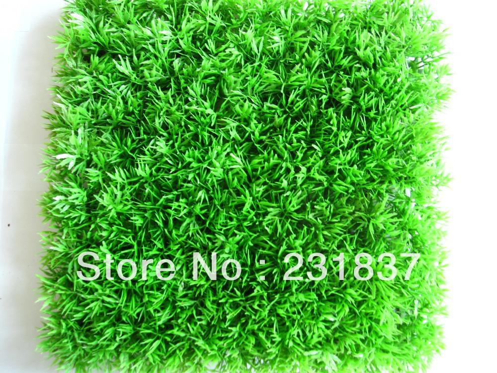 2016 high quality artificial grass carpet for garden for Artificial grass decoration