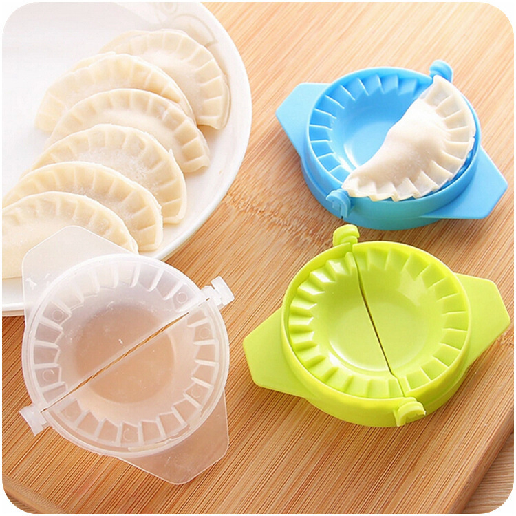 how to make dumplings pastry