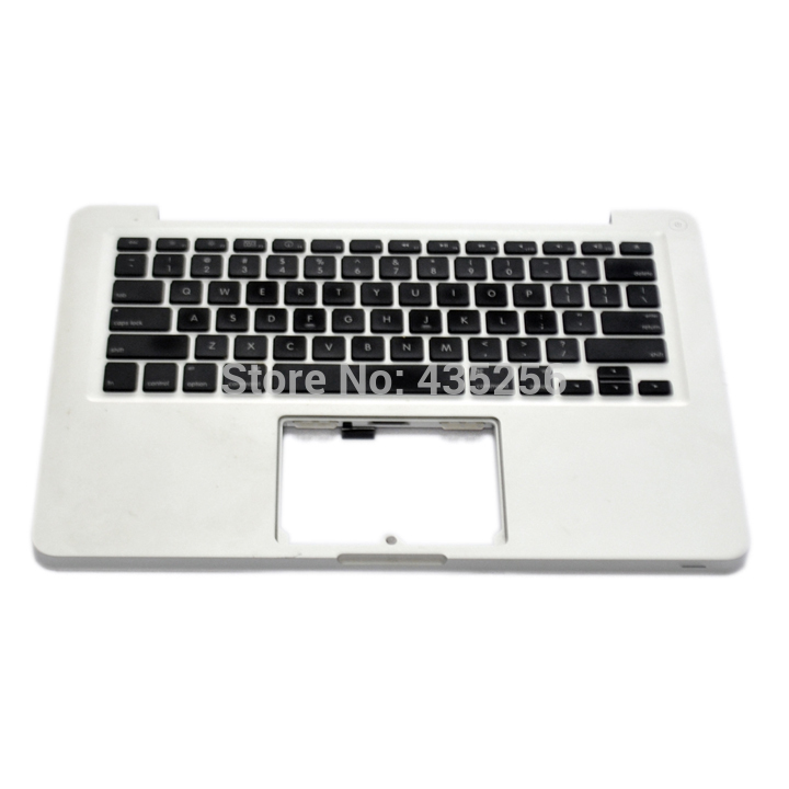 For Apple Macbook Pro A1278 Top Case With US Keyboard C Cover Replacement in 2008