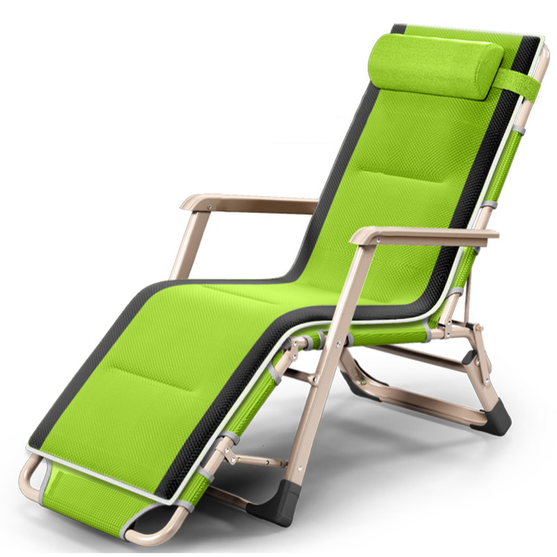 Online buy wholesale steel pipe chair from china steel for Chaise longue pliante