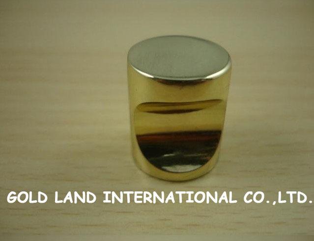 D19.5mm Free shipping zinc alloy drawer door knob furniture wardrobe knob