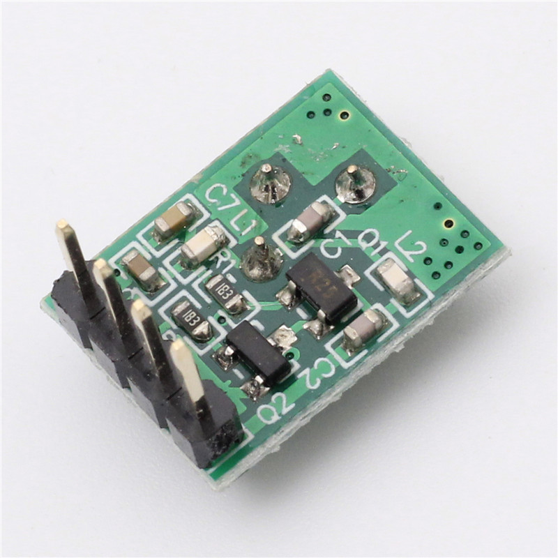 433Mhz Wireless Transmitter ASK DC 3-12V for Arduino