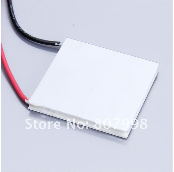 Free Ship, /lot,TEC1-12709Thermoelectric Cooler Cooling Module Peltier Plate TEC 15.4V 90W - MartDa 's store