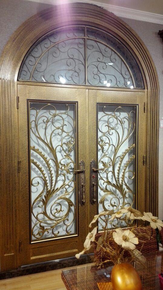 железные двери железы
