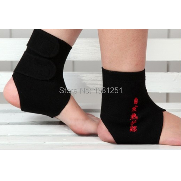 FREE SHIPPING Ankle Protection Elastic Brace Support Guard Foot Health Care Wholesale MM00m