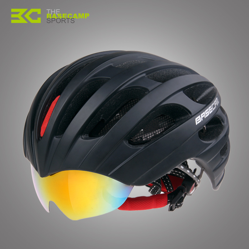 Велосипедные шлемы из Китая