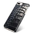 Original XOOMZ Luxury Imitation Crocodile Leather Case For Apple iPhone 7 7 Plus Genuine Leather Cover