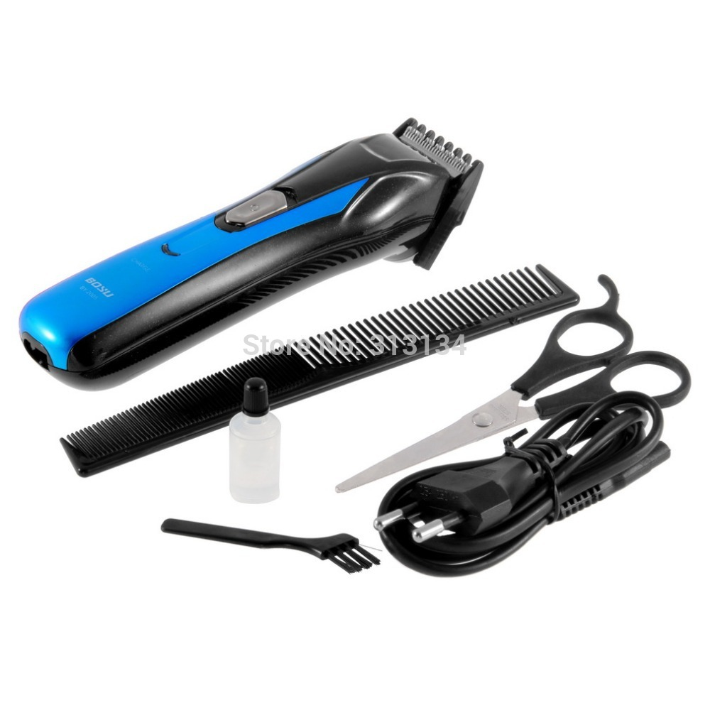 buy electric rechargeable shaver beard trimmer razor hair clipper body groomer. Black Bedroom Furniture Sets. Home Design Ideas