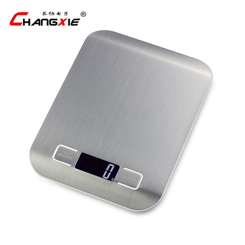 10 pezzopacchetto 10 kg1g a cristalli liquidi digital bilancia da cucina domestica
