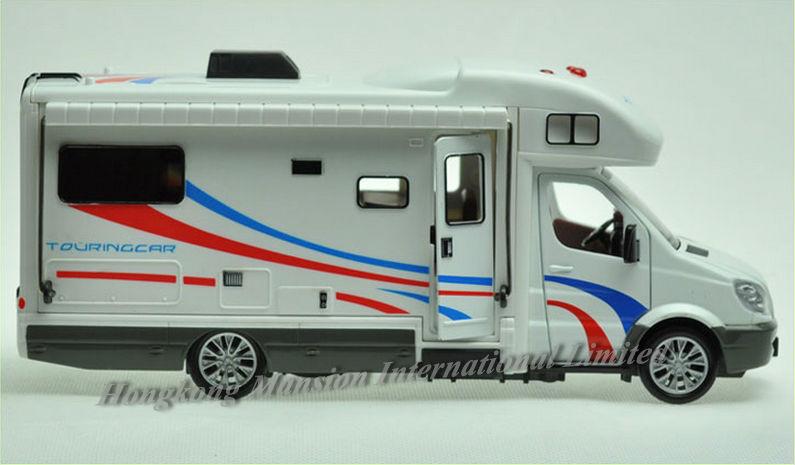 132 For TheBenz Sprinter RV (5)