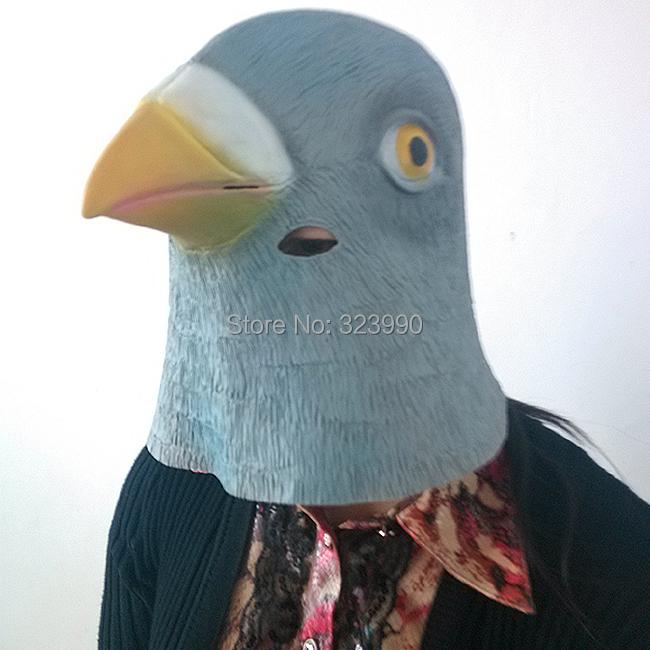 Детский праздник маска голубя плакат на детский праздник купить