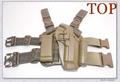 Top Quality Gun Holster Beretta 92 96 M9 Gun Case Outdoor Hunting Tactical Holster Leg Thigh